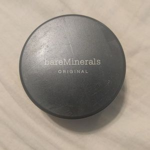 Bare Minerals Fair powder foundation